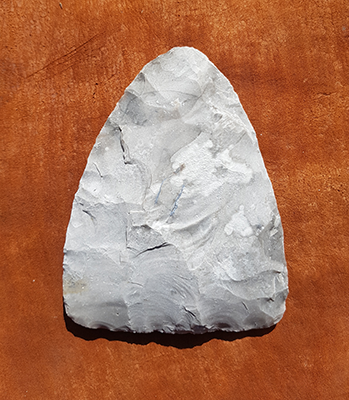 Bout Coupe handaxe (Neanderthal)